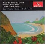 Music for Flute & Guitar