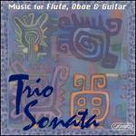 Music for Flute, Oboe & Guitar
