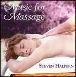 Music for Massage - Steven Halpern