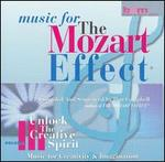 Music for the Mozart Effect, Vol. 3: Unlock the Creative Spirit - Various Artists