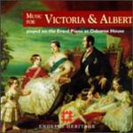 Music for Victoria & Albert