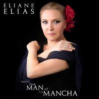 Music from Man of La Mancha - Eliane Elias