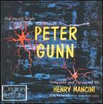 Music from Peter Gunn [Original Soundtrack]