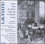 Music from the Duben Collection un Uppsala,Sweden