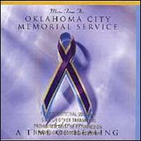Music from the Oklahoma City Memorial Service - Various Artists