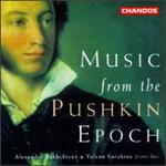 Music from the Pushkin Epoch