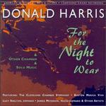 Music of Donald Harris