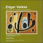 Music of Edgar Varèse