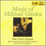 Music of Mikhail Glinka