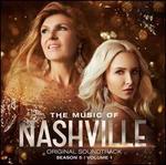 Music of Nashville: Season 5, Vol. 1