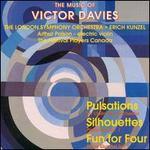 Music of Victor Davies