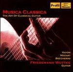 Musica Classica: The Art of Classical Guitar