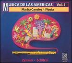 Musica de las Americas, Vol. 1: Zyman & Schifrin