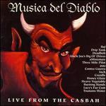 Musica del Diablo