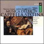 Musica della Cappella Sistina