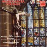 Musica Sacra Poloniae