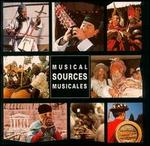 Musical Sources: Musicales - A UNESCO Sampler