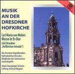 Musik An Der Dresdner Hofkirche
