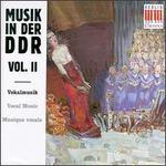 Musik in der DDR, Vol. 2