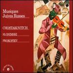 Musiques Juives Russes