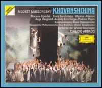 Mussorgsky: Kovanschina - Aage Haugland (vocals); Anatoly Kotcherga (vocals); Bojidar Nikolov (vocals); Brigitte Poschner (vocals);...