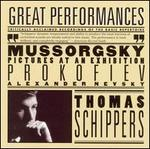 Mussorgsky: Pictures at an Exhibition; Prokofiev: Alexander Nevsky