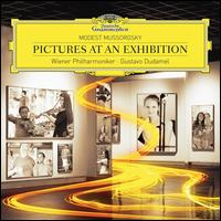 Mussorgsky: Pictures at an Exhibition -