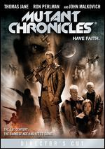 Mutant Chronicles [Director's Cut]