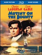 Mutiny on the Bounty - Frank Lloyd