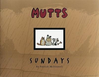 Mutts Sundays - McDonnell, Patrick