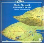 Muzio Clementi: Piano Sonatas for Two