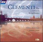 Muzio Clementi: The Complete Symphonies