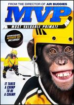 MVP: Most Valuable Primate - Robert Vince