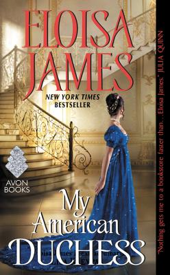 My American Duchess - James, Eloisa