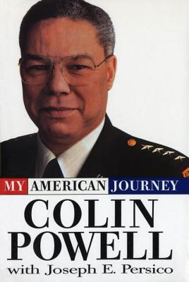 My American Journey - Powell, Colin L, General, and Persico, Joseph E