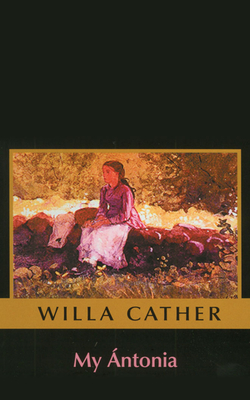 an analysis of the novel my antonia by willa cather