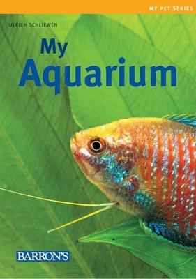 My Aquarium - Schliewen, Ulrich