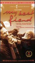 My Best Fiend - Werner Herzog