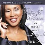 My Better Half [CD/DVD]