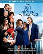 My Big Fat Greek Wedding 2 [Includes Digital Copy] [Blu-ray/DVD]