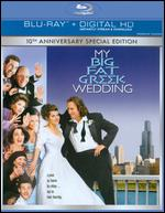 My Big Fat Greek Wedding [Blu-ray] - Joel Zwick