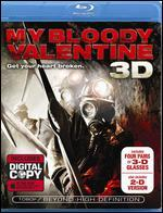 My Bloody Valentine [3D] [Includes Digital Copy] [Blu-ray]