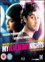 My Blueberry Nights [Blu-ray] - Wong Kar-Wai