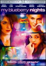 My Blueberry Nights - Wong Kar-Wai