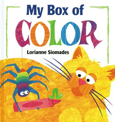 My Box of Color - Siomades, Lorianne