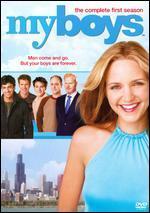 My Boys: Season 01