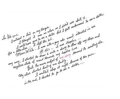 My Diary - Matsumoto, Mio
