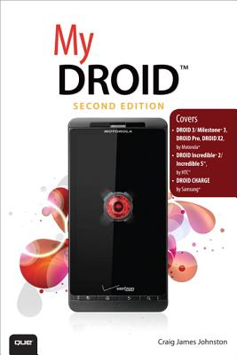 My Droid - Johnston, Craig James