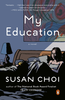 My Education - Choi, Susan