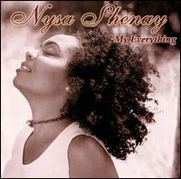 My Everything - Nysa Shenay